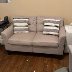 Small Loveseat Couch for Sale in San Diego,  CA