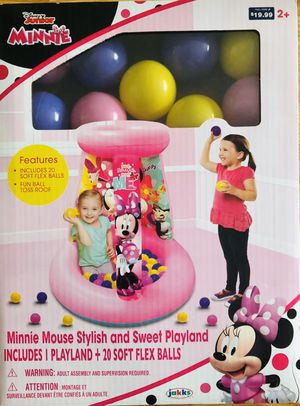 Playland brand new unopened firm on price 3 available for Sale in Edmonds, WA