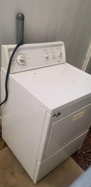 Kenmore dryer for Sale in Ruskin, FL