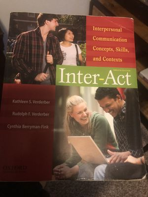 College book for Sale in Fountain, CO