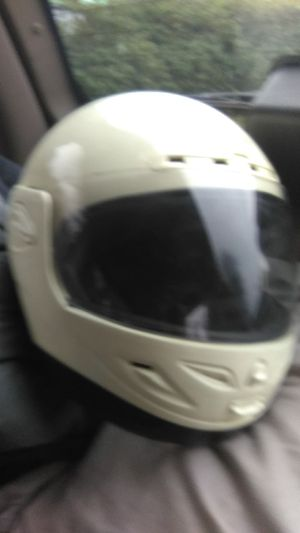 Motorcycle helmet for Sale in Seattle, WA