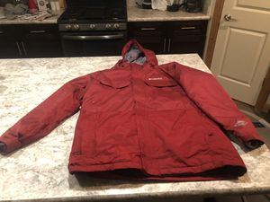 Columbia Men Large Insulated Jacket for Sale in Missoula, MT