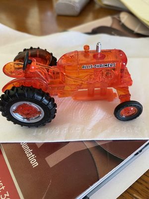 Allis Chalmers Tractor Party Lights for Sale in Scottsdale, AZ