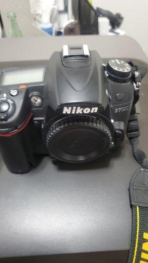 NIKON D7000 Pro Digital Camera for Sale in McKinney, TX