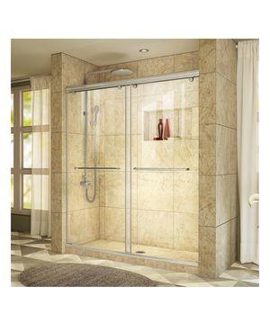 Glass shower door for Sale in Needham, MA