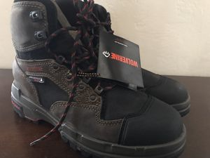 Wolverine Work Boots for Sale in Paramount, CA