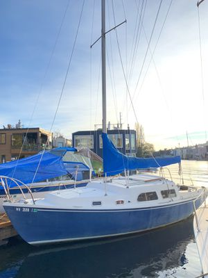 Used Sailboats For Sale >> New And Used Sailboats For Sale In Federal Way Wa Offerup