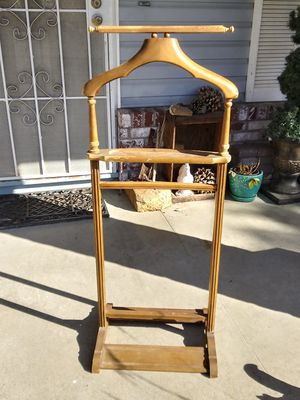 Clothing Caddy for Sale in Sacramento, CA