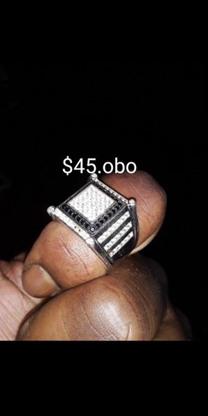 Real mens ring for Sale in Baltimore, MD