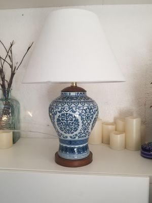 Lauren lamp for Sale in Sanger, CA