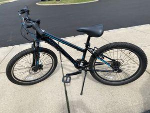 2019 Schwinn Sidewinder Mountain Bike...24-Inch wheel size for Sale in Warminster, PA