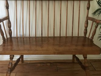 Maple Bench for Sale in Claremont,  CA