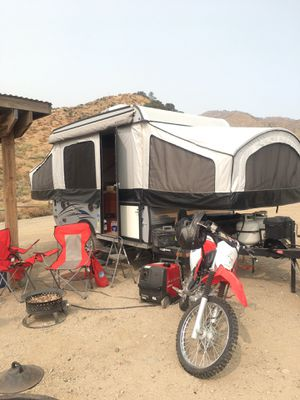 Pop Up Camper Trailer V Trec for Sale in Los Angeles, CA