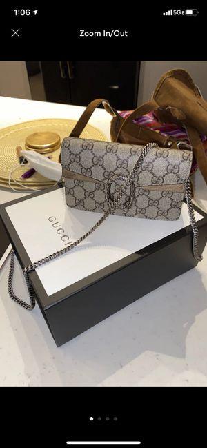 Gucci mini bag for Sale in Houston, TX