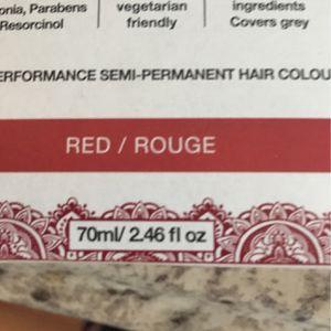 Henna Hair Dye!! 5 Boxes For10$ Or 2 $ Each!! for Sale in San Bernardino, CA