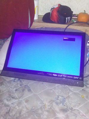"Vizio Razor 22"" Flat Screen TV for Sale in Colorado Springs, CO"