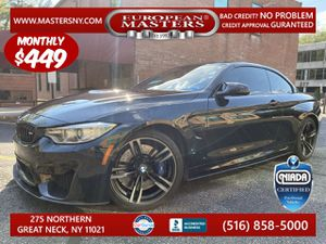 2017 BMW M4 for Sale in Great Neck, NY