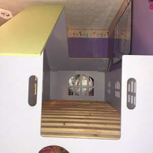 House bunk bed for Sale in Gainesville, GA