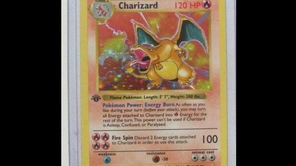 I buy pokemon cards. Singles, entire collections, unopened packs etc.