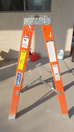 Louisville ladder for Sale in North Las Vegas, NV