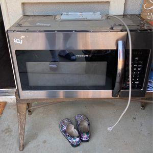 Over The Range Microwave for Sale in Visalia, CA