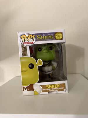 FUNKO POP! Shrek for sale for Sale in Los Angeles, CA