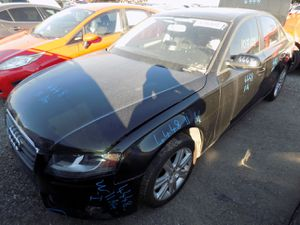 2011 Audi A4 2.0L ( PARTING OUT) for Sale in Fontana, CA