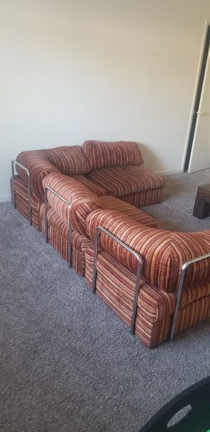 Modular Sectional Sofa - Couch for Sale in Newport News, VA