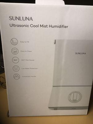 Humidifier for Sale in Murrieta, CA