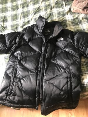 The North face bomber jacket for Sale in Silver Spring, MD