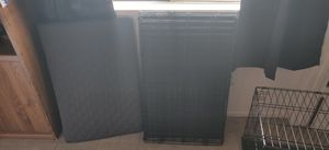 Dog Crates and Food Bowl, see description for Sale in Roseville, CA