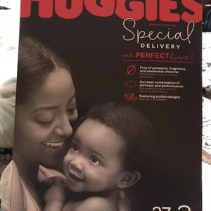 Huggies Special Delivery Diapers Size 3 for Sale in Manassas, VA