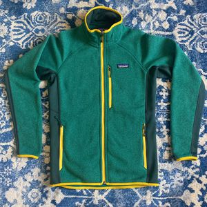 Patagonia fleece jacket for Sale in Queens, NY