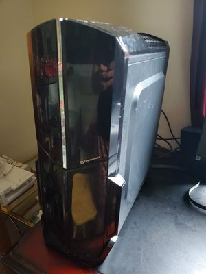 Gaming computer high specs with gaming mouse and razer keyboard for Sale in Vancouver, WA
