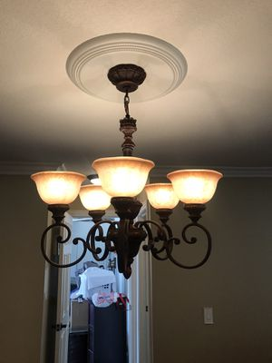 Chandelier for Sale in Upland, CA