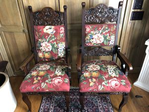 Antique chairs for Sale in Snellville, GA