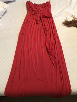 Coral Sundress size S for Sale in Alexandria, VA