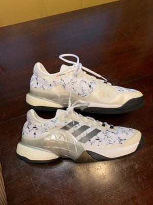 Adidas tennis sport shoes for Sale in Jonesboro, AR