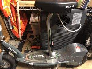 Razor E300 S scooter electric for Sale in Seattle, WA