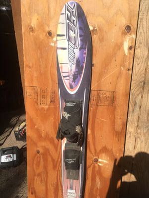 Water ski for Sale in Bend, OR