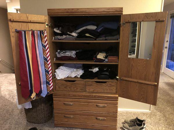 Queen Bedroom Set~ 6 piece