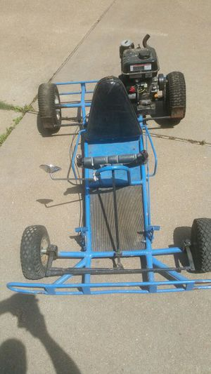 GO KART!! Everything completely new! for Sale in Wildwood, MO