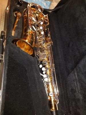 Vito Alto Saxophone by Yamaha for Sale in Industry, CA