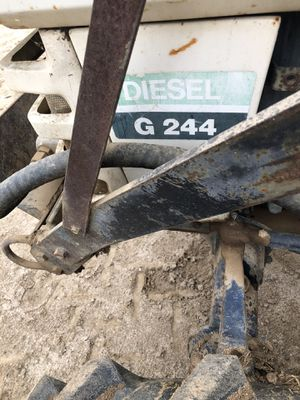 4x4 nice working tractor for Sale in Norco, CA