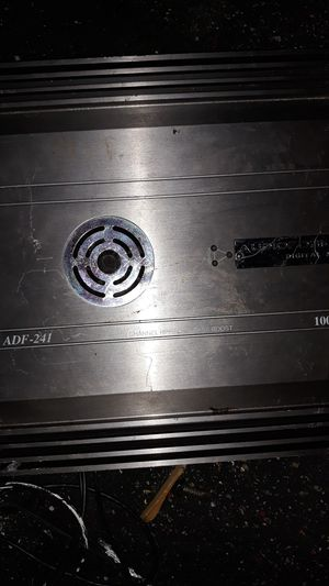 Audiofonic for Sale in El Monte, CA