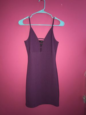 Purple Dress for Sale in Willow Grove, PA