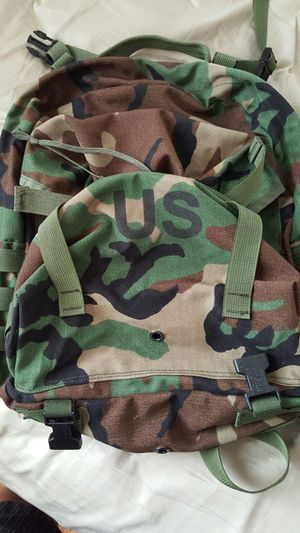 Camo Backpack for Sale in Normal, IL