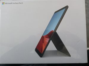 Microsoft Surface Pro X new sealed for Sale in San Diego, CA