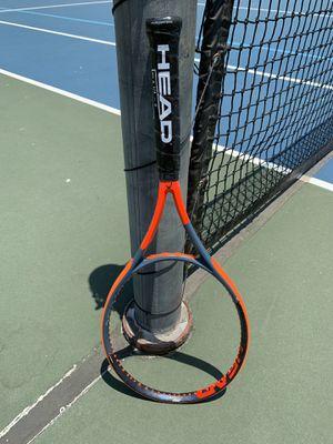 NEW Head Graphene 360 Radical Pro Tennis Racquet for Sale in Cerritos, CA
