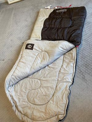 Coleman Montauk Sleeping Bag- Brand New!! for Sale in Fairfax, VA